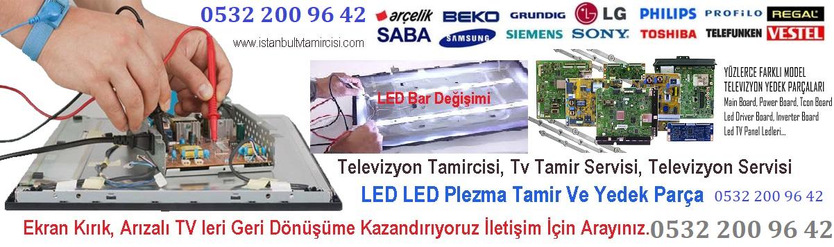 LCD TV Tamircisi 0532 200 96 42